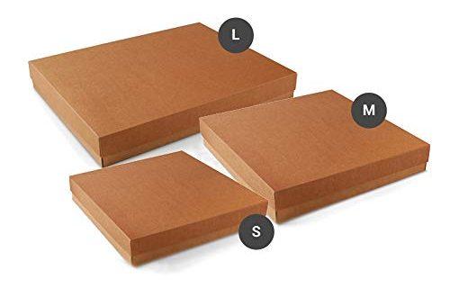 Kartonschachteln fuer Fotoalben Ihre Erinnerungen sind wertvoll Pack von 500x330 - Kartonschachteln für Fotoalben. Ihre Erinnerungen sind wertvoll - Pack von 50 Einheiten - M